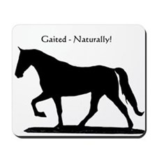 Gaited Horse Mousepad