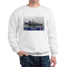 USS Princeton CG-59 Sweatshirt