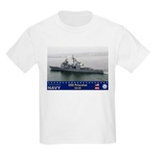 USS Princeton CG-59 T-Shirt