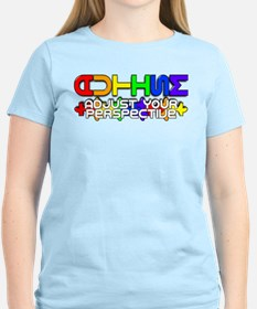 Adjust Your Perspective T-Shirt