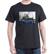 USS San Jacinto CG-56 T-Shirt
