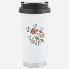English Roses Travel Mug