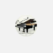 Music Teacher Mini Button (100 pack)