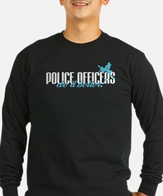 Police Officers Do It Better! T