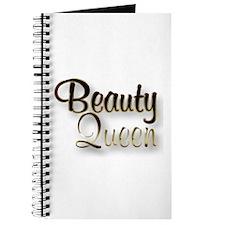 Beauty Queen Journal