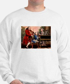 Music composers Sweatshirt