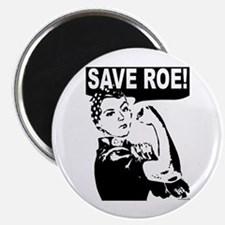 Save Roe! Magnet