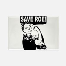 Save Roe! Rectangle Magnet
