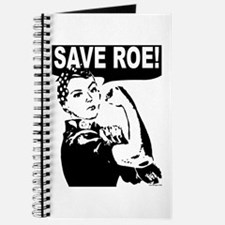 Save Roe! Journal