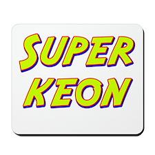 Super keon Mousepad