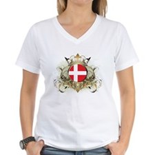 Stylish Denmark Shirt