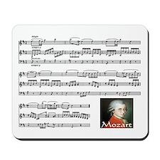 Mozart Mousepad