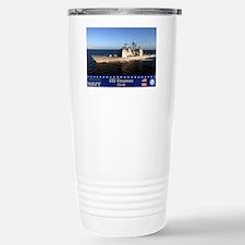 USS Vincennes CG-49 Travel Mug
