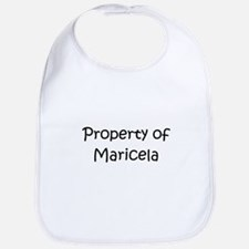 Unique Maricela Bib