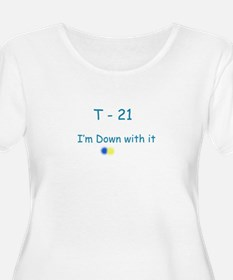 Down With It T-Shirt