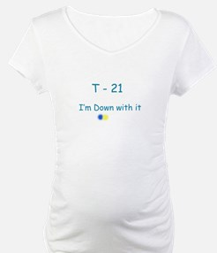 Down With It Shirt