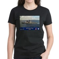 USS Valley Forge CG-50 Tee
