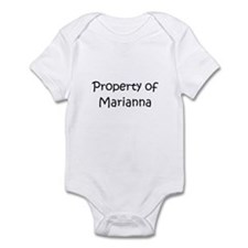 Unique Marianna Infant Bodysuit