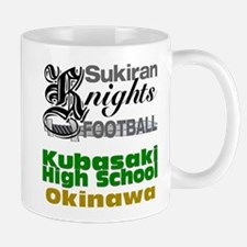 NEW KHS Knights Mug