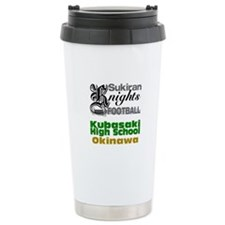 NEW KHS Knights Travel Mug