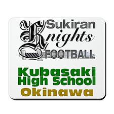 NEW KHS Knights Mousepad