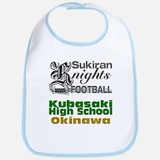 NEW KHS Knights Bib