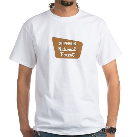 Superior (Sign) National Fore T-Shirt