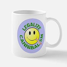 Cute Legalize Mug