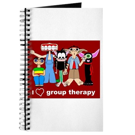 Group Counseling Journals 76