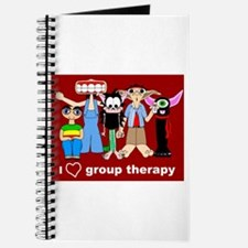 i love group therapy Journal