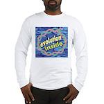 evoinside104 Long Sleeve T-Shirt