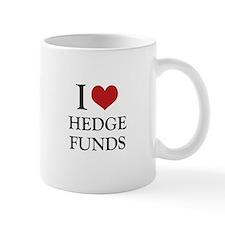 hedge fund Mug