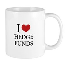 hedge fund Mug