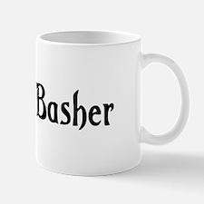 Tauren Basher Mug