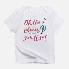 """Graduation gift """"Oh the places you&#3 T-Shirt"""