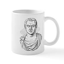 Marc Antony Bust Mug