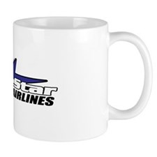 1newBLUE-STAR-airlines Mugs