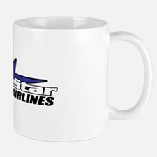 1newBLUE-STAR-airlines Mugs