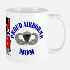 509th Airborne Mom Mug