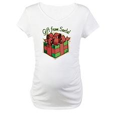 GIFT FROM SANTA! Shirt