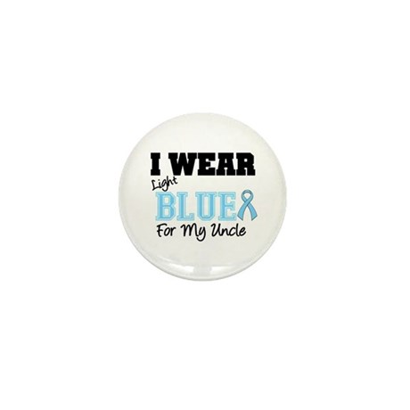 Prostate Cancer (Uncle) Mini Button
