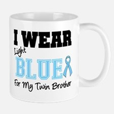 Prostate Cancer (Twin) Mug