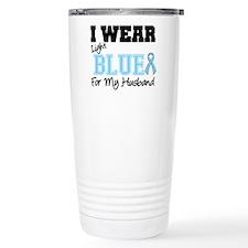 Prostate Cancer Travel Mug