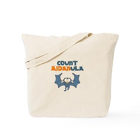 Count Aidanula Tote Bag