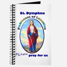 St. Dymphna Journal