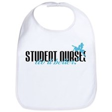 Student Nurses Do It Better! Bib