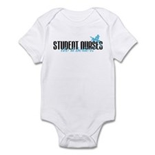 Student Nurses Do It Better! Infant Bodysuit