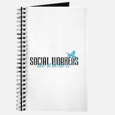 Social Workers Do It Better! Journal