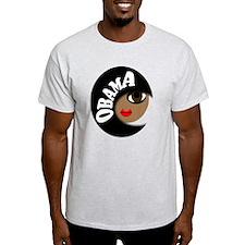 Pro Obama T-Shirt