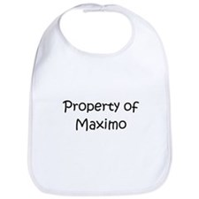 Unique Maximo Bib
